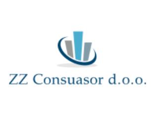 Logo poduzeća ZZ Consuasor