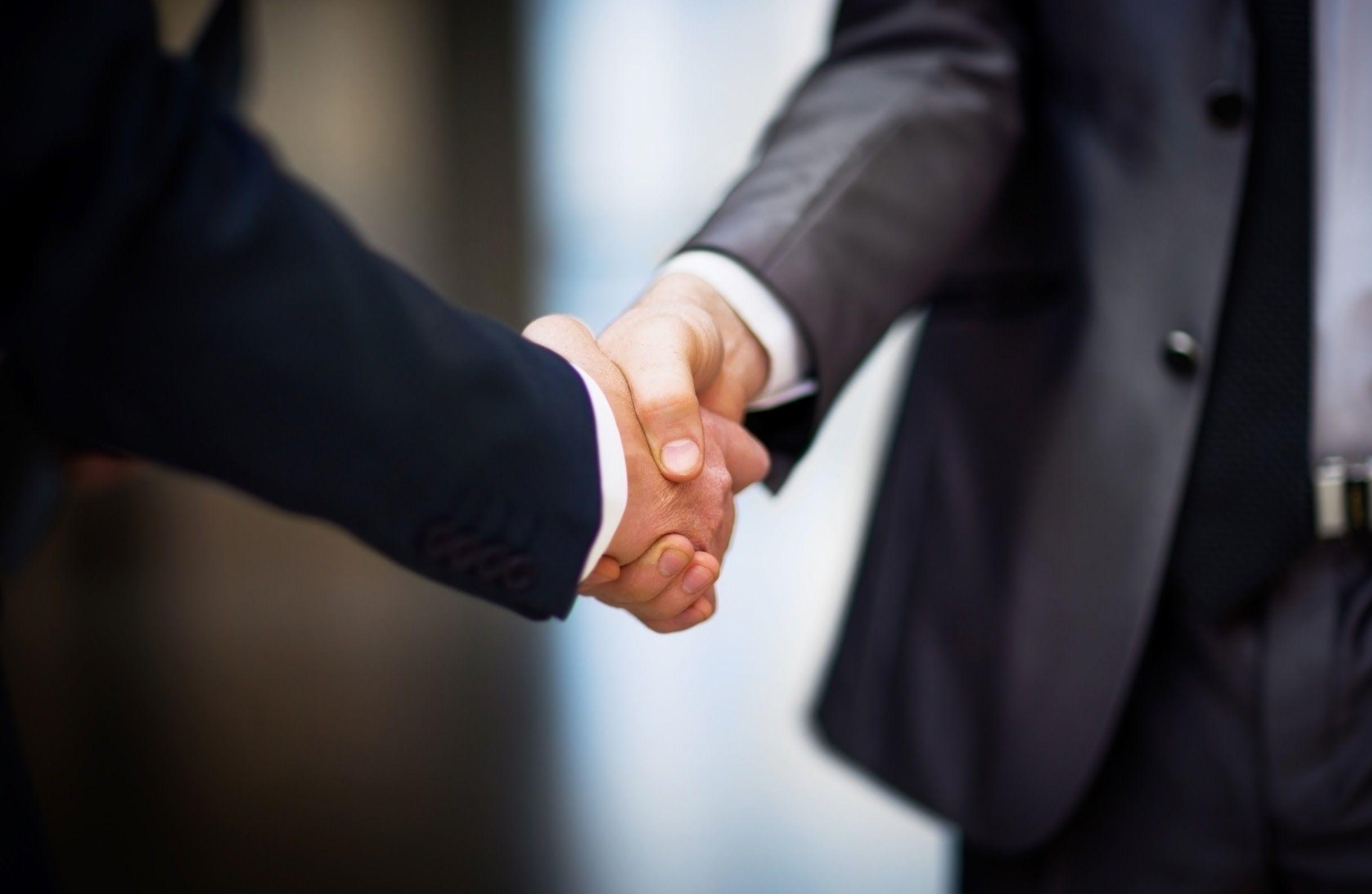 Strah od strateškog ili financijskog partnera