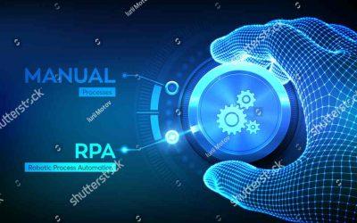 Robotic Process Automation – novi model poslovanja tijekom i nakon Covid-19?